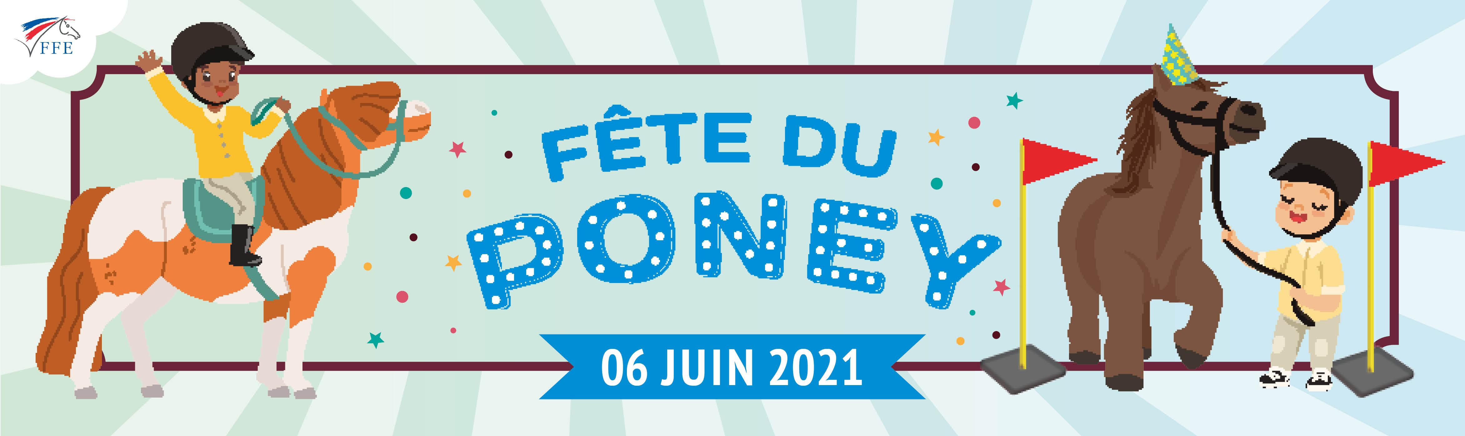 Fête du poney 2021